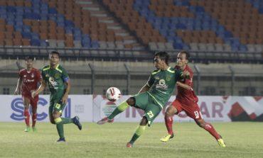 Piala Menpora 2021: 10 Pemain Persebaya Kalahkan Persik 2-1