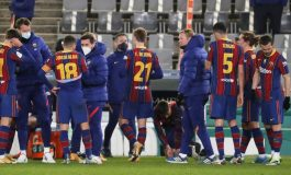 Puyol: Barcelona Makin Nyaman sama Koeman