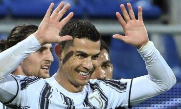 Ronaldo Kembali ke Real Madrid? Zidane: Mungkin Saja