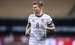 Toni Kroos Akan Pensiun dari Timnas Jerman Usai Piala Eropa?