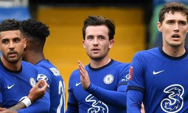 Man of the Match Chelsea vs Sheffield United: Ben Chilwell