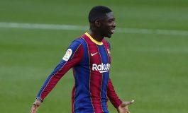 Ousmane Dembele Jago Bikin Peluang, tapi Harus Bikin Lebih Banyak Gol!