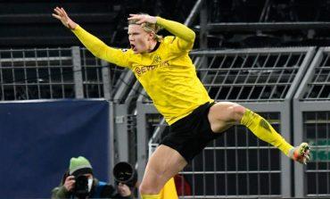 Erling Haaland Minta Dicarikan Klub Baru, Manchester United Siaga Satu