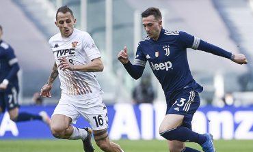 Hasil Pertandingan Juventus vs Benevento: Skor 0-1