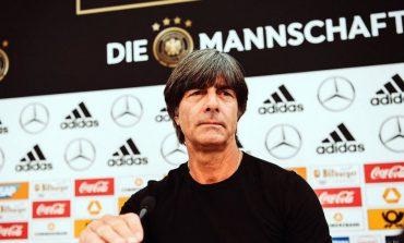 Tinggalkan Timnas Jerman, Joachim Loew Bakal Latih Real Madrid?