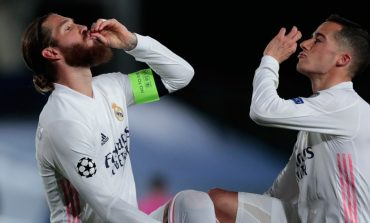 Nego Kontrak Sergio Ramos Macet Lagi, Manchester United Siaga Satu