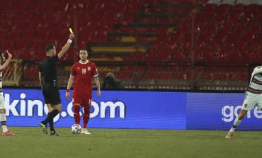 Kecaman Eks Timnas Portugal Buat Cristiano Ronaldo: Reaksinya tak Bisa Diterima!
