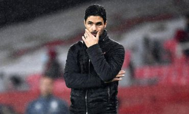 Arteta Berharap Gaduh European Super League Tak Ganggu Fokus Arsenal