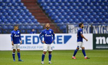 Baru Menang Dua Kali, Schalke 04 Terdegradasi dari Bundesliga