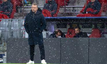 Hansi Flick Masa Bodoh dengan Masa Depannya di Bayern