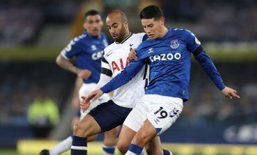 Langkah Everton ke Eropa Makin Berat Usai Ditahan Tottenham