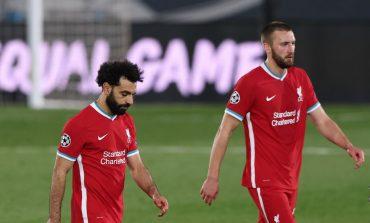 Liverpool Dilarang Terpelset Lagi di Liga Inggris
