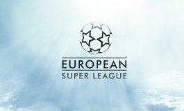 Pemain European Super League Dilarang Tampil di Piala Dunia dan Euro!