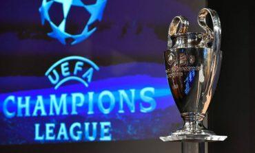 Semifinal Liga Champions Tetap Lanjut