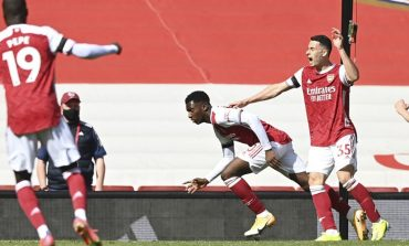 Hasil Pertandingan Arsenal vs Fulham: Skor 1-1