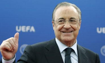 Ngotot Proyek European Super League Belum Berakhir, Presiden Real Madrid Siap Tuntut UEFA