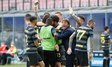 Hasil Pertandingan Inter Milan vs Hellas Verona: Skor 1-0