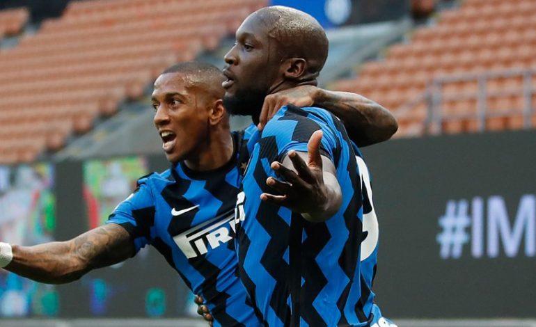 Hasil Pertandingan Inter Milan vs Sassuolo: Skor 2-1
