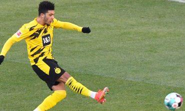 Borussia Dortmund Konfirmasi Siap Lepas Jadon Sancho, Jadi Disikat, MU?