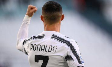 Bos Juventus: Rekrut Cristiano Ronaldo Bukan Sebuah Kekeliruan!
