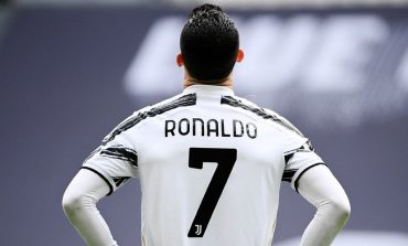 Man of the Match Juventus vs Genoa: Cristiano Ronaldo