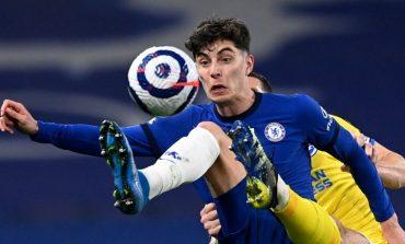 Hasil Pertandingan Chelsea vs Brighton: Skor 0-0