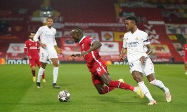 Hasil Pertandingan Liverpool vs Real Madrid: Skor 0-0 (agg. 1-3)