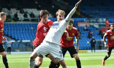 Hasil Pertandingan Leeds United vs Manchester United: Skor 0-0