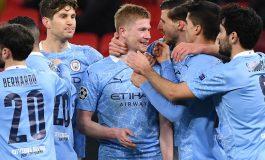 Rontok! Manchester City Resmi Ajukan Pengunduran Diri dari European Super League