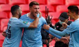 Hasil Pertandingan Manchester City vs Tottenham: Skor 1-0