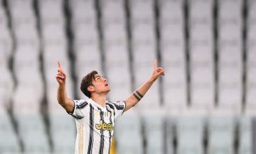Soal Masa Depan Paulo Dybala di Juventus, Begini Kata Sang Agen
