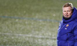 Barcelona Punya Peluang Juara, Koeman Jujur Tak Menyangka