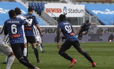 Hasil Pertandingan Atalanta vs Juventus: Skor 1-0