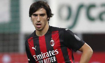 AC Milan Permanenkan Sandro Tonali?