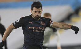 Juventus Diklaim Cocok Jadi Tempat Bernaung Sergio Aguero, Sepakat?