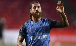 El Clasico, Sergio Ramos Dipastikan Absen Bela Madrid