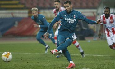 AC Milan Hadapi Parma, Pioli Berharap Theo tak Lagi Blunder