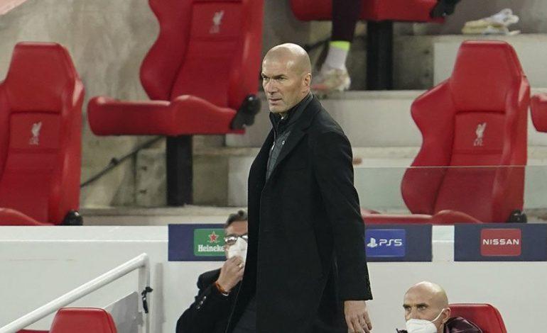 Soal European Super League, Zidane: Saya Bisa Beropini, Tapi Itu tak Akan Membuat Perbedaan