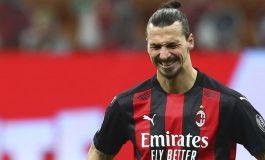Kartu Merahnya Hanya Kesalahpahaman, Zlatan Ibrahimovic Bisa Lolos dari Hukuman?