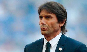 Antonio Conte Resmi Berpisah dengan Inter Milan