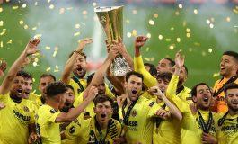 Villarreal Tak Terkalahkan di Liga Europa 2020/2021