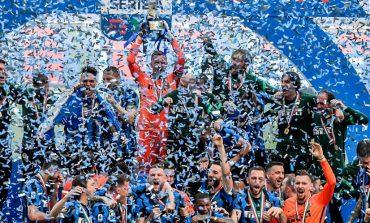 Inter Milan Tutup Musim Scudetto dengan Pesta Gol, Interisti: Tahun Depan Si Kuping Besar Plis!