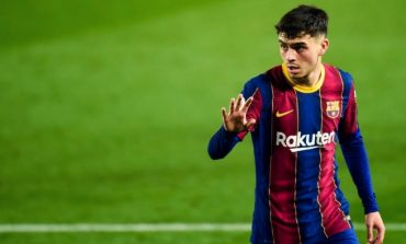 Enrique Tak Khawatir Pedri Kelelahan Usai Diforsir Barcelona