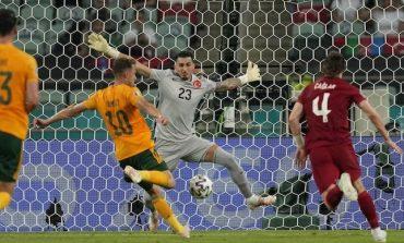 Hasil Euro 2020 Turki vs Wales: Skor 0-2