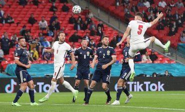 Hasil Euro 2020 Inggris vs Skotlandia: Skor 0-0