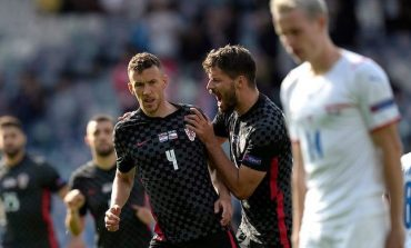 Hasil Euro 2020 Kroasia vs Republik Ceko: Skor 1-1