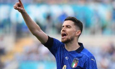 Sering Dikritik di Chelsea, Kenapa Jorginho Bisa Jadi Spesial di Italia?