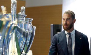 Ditolak Duo Manchester, Sergio Ramos Menuju ke PSG?