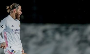 Setelah 16 Tahun, Real Madrid Akhirnya Relakan Kepergian Sergio Ramos