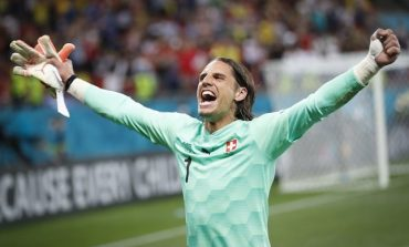 Kiper Swiss Usai Singkirkan Prancis dari Euro 2020: Luar Biasa, Gila, Indah, Bangga!